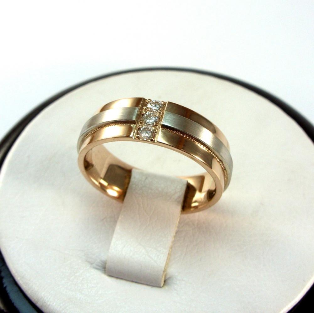 самые необычные кольца в мире