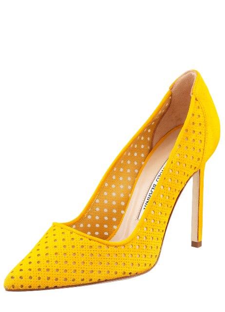 Самые красивые туфли на шпильке фото