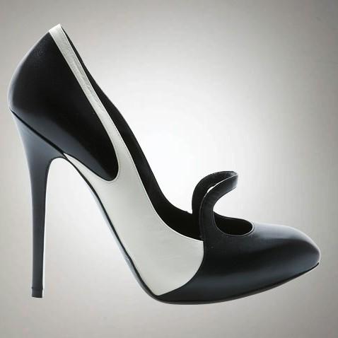 красивые туфли на шпильке фото