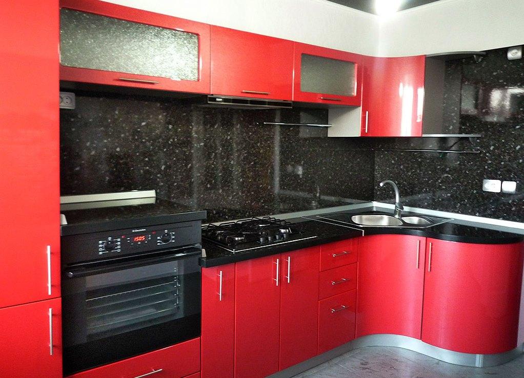 кухня как подобрать цвет стен обои