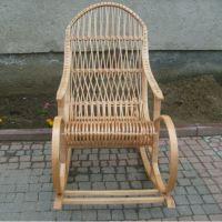 Изготовить своими руками кресло качалку