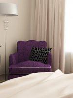 Кресло в спальню