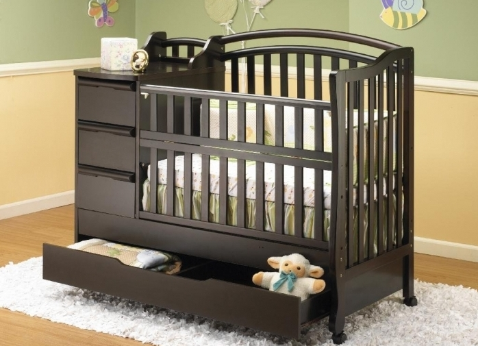 Кроватки трансформеры для новорожденных новосибирск