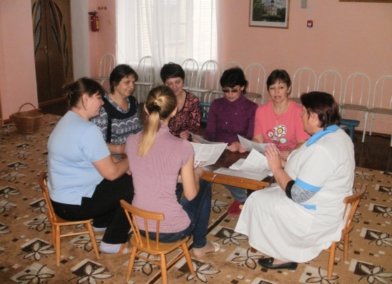 родительское в доу собрание на тему знакомство с родителями
