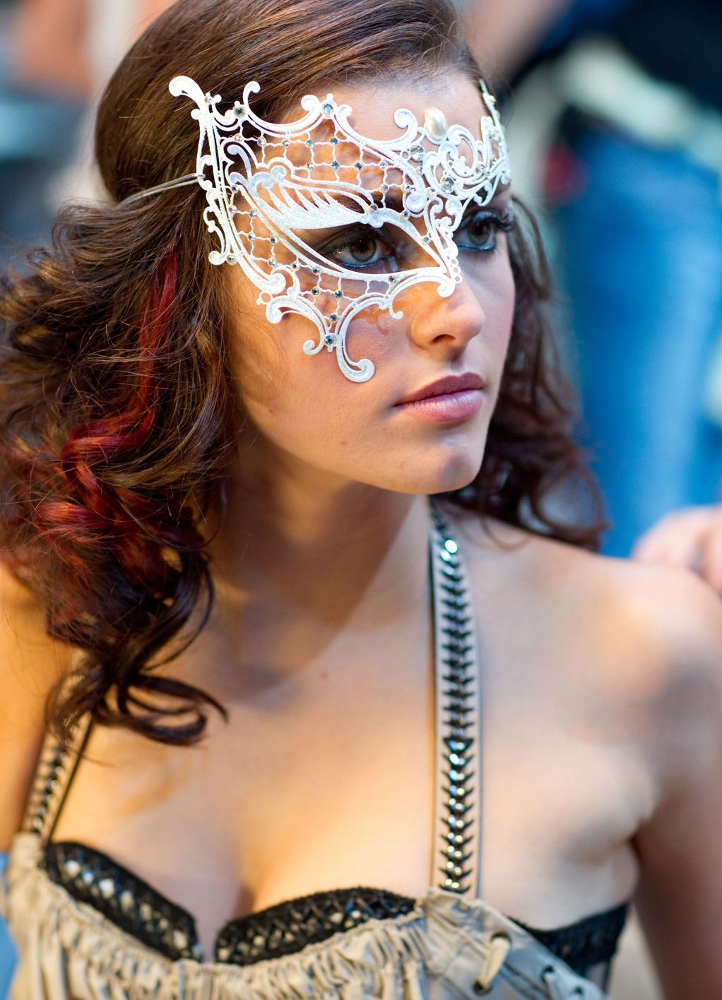 Эротические маски для глаз 28 фотография
