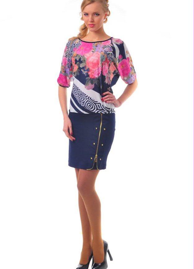 Женская Одежда Турция Розница