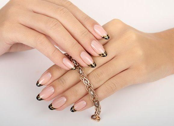 рисунки на ногтях на нарощенных ногтях фото