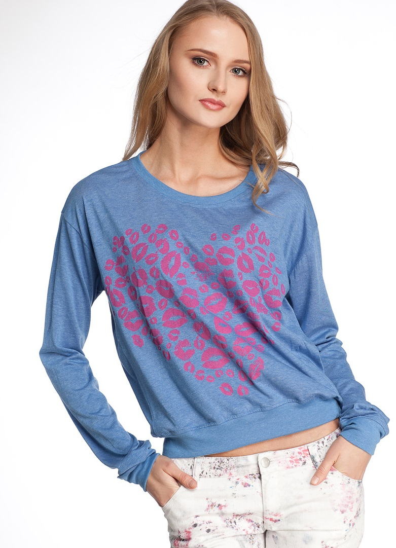 Модные Женские Джемпера