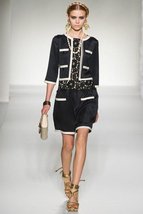 Модные бренды женской одежды