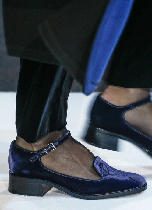 Летняя обувь 2015 мода фото