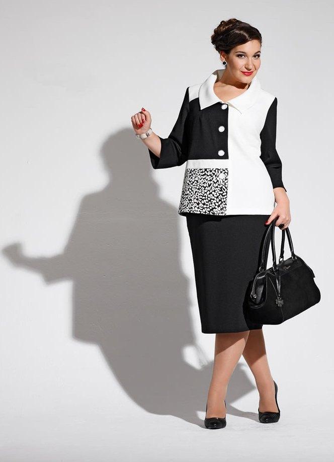 Женские модные одежды