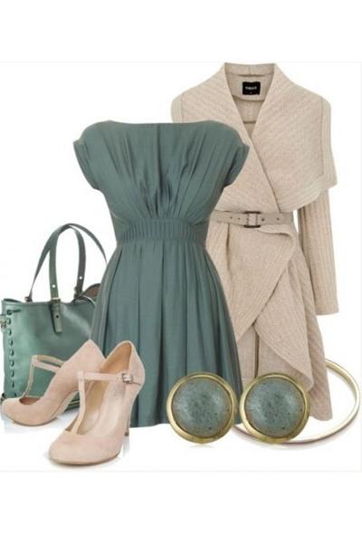 Как девушке научиться одеваться стильно
