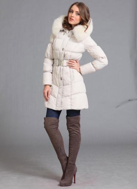 Каталог зима: пуховики, куртки 2013-2014. . Зимние женские пуховики в интерн