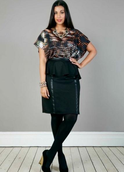 Модные Блузки 2014 Для Полных В Челябинске