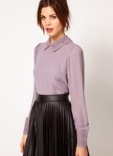 Оригинальные блузки