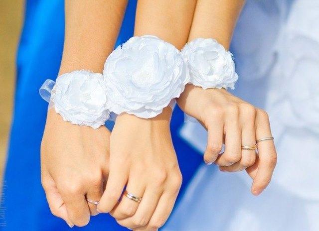 Как сделать браслет на девичник