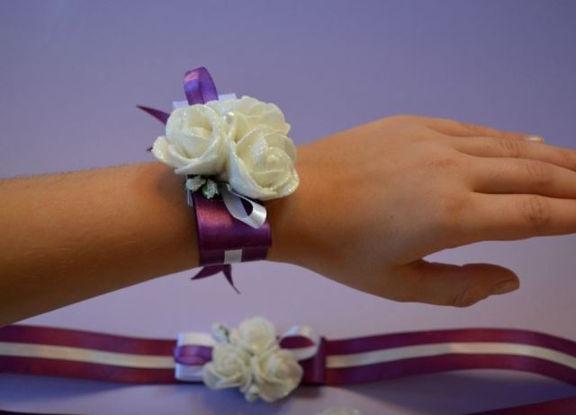 Подружки невесты браслеты своими руками