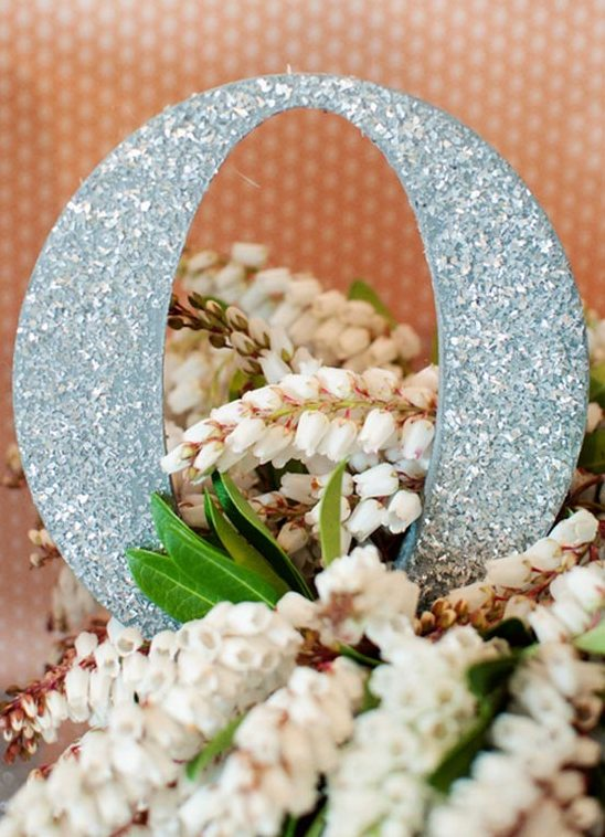Слова для декора на свадьбу 110