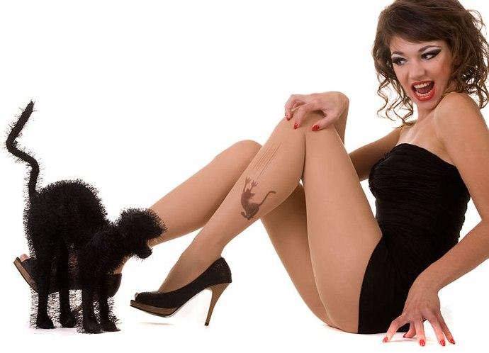 проститутки в высоких сапогах