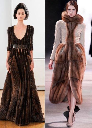 Что модно в новом году из одежды