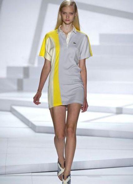 Модный портал. платья спортивного стиля - Все о моде