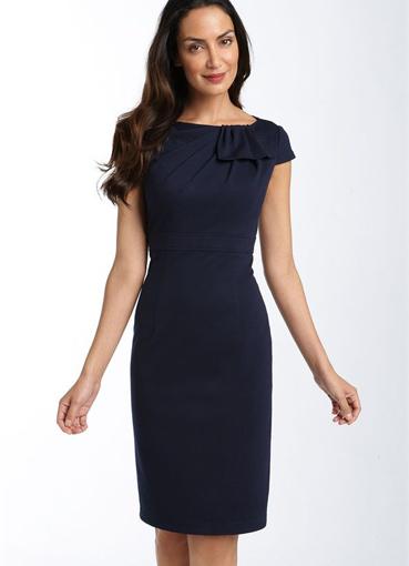 модные платья весна 2015 с пайетками