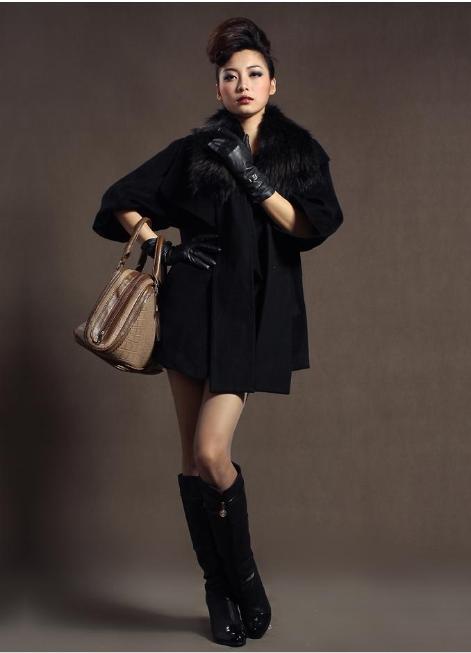Фасоны пальто 2014