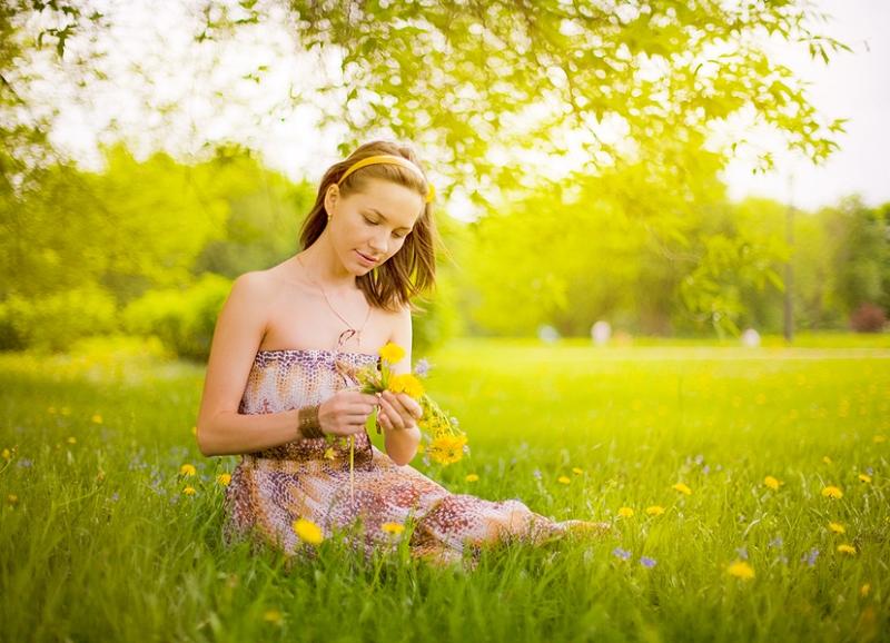 Тема на тему картинки весны