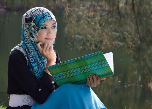 хиджаб фото что это такое