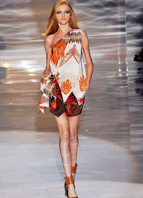 итальянская мода: