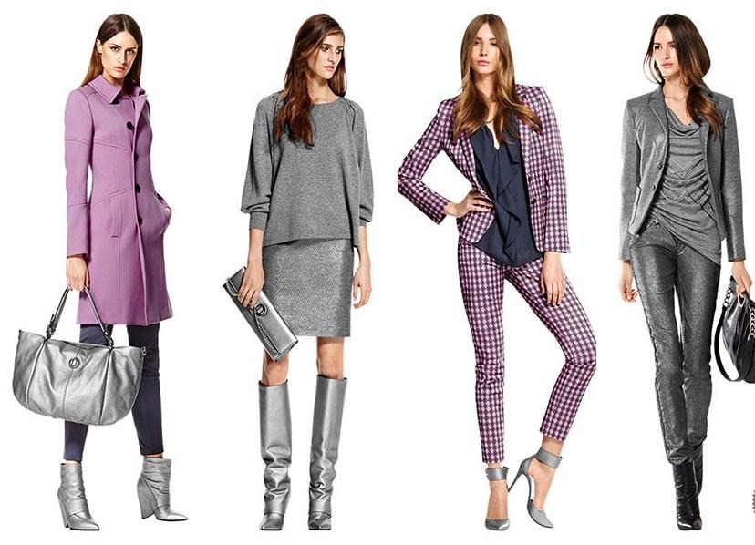 Как модно одеваться 1