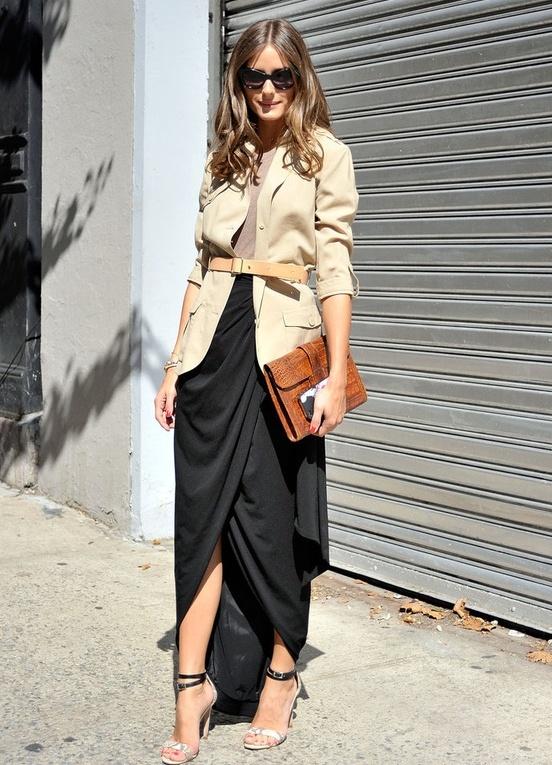 как научиться стильно одеваться девушке 2