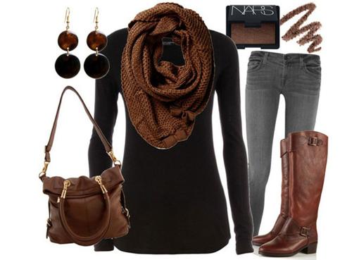 Как одеваться стильно и недорого: 16 ФОТО | www wmj ru