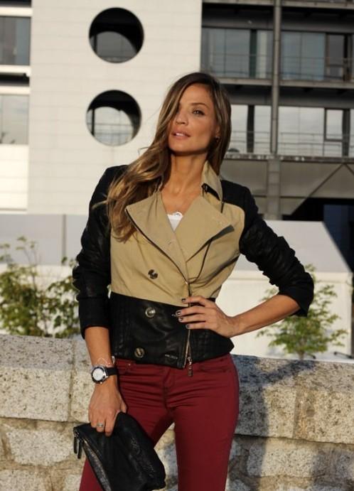 Как одеться со вкусом и стильно