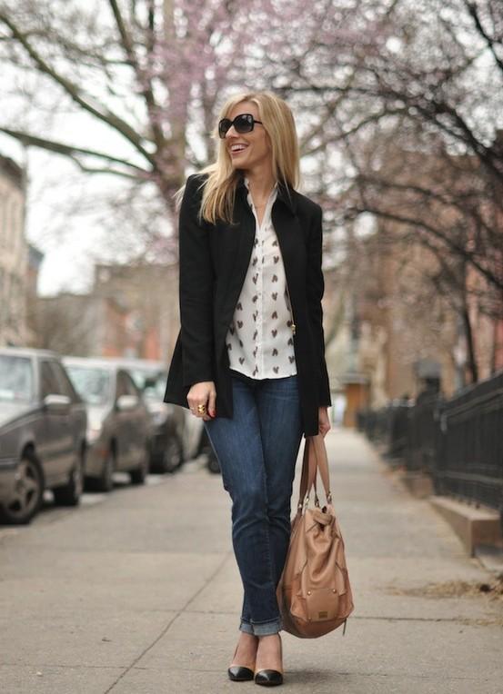 Как стильно одеваться в 30 лет? - Женский журнал WomanWay
