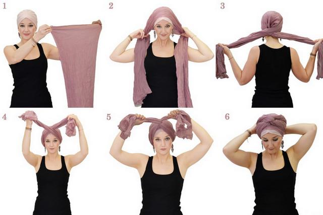 Как завязывать шарф?: http://womanadvice.ru/kak-zavyazyvat-sharf