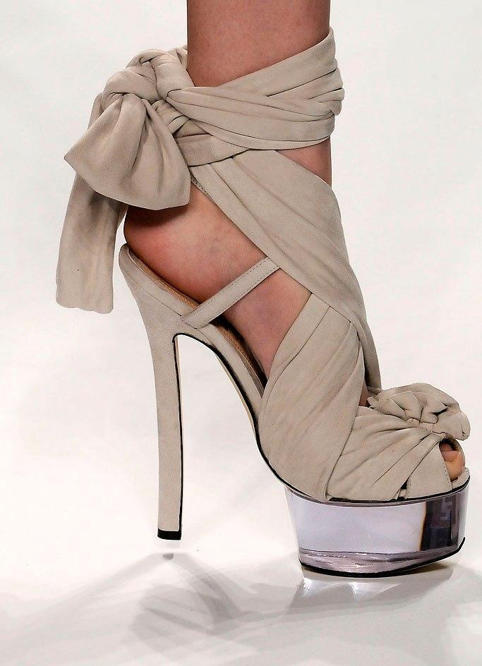 Обувь на каблуке для подростков