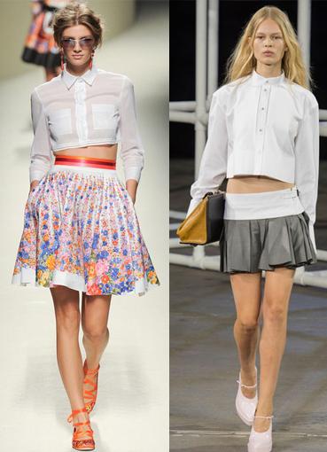 Самые Модные Блузки 2014 В Волгограде
