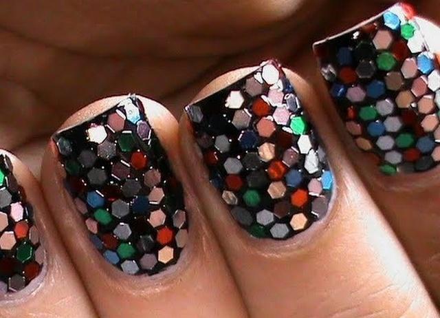 Какие ногти не модны