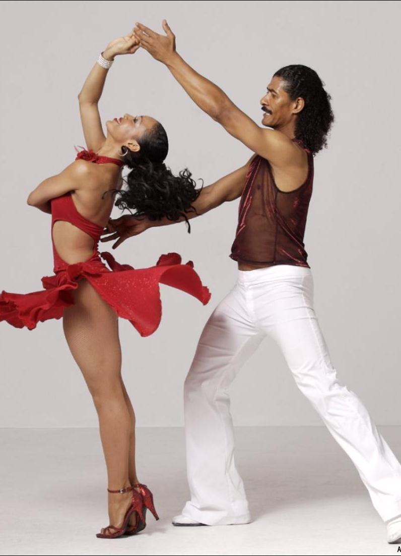 the history of the salsa dance and the music culture in puerto rico