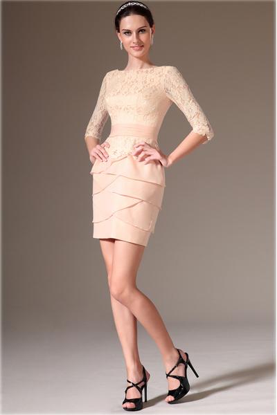 Классические платья Платья | Коллекция - MIKAEL