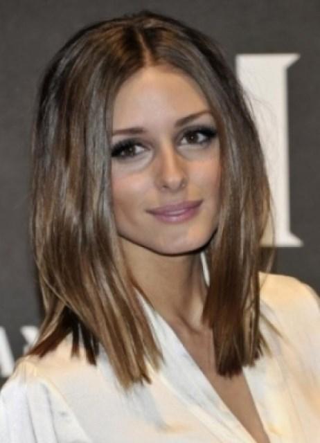 Фото темно-коричневый цвет волос
