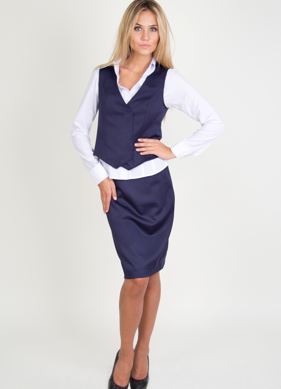 Женские деловые костюмы для начальника