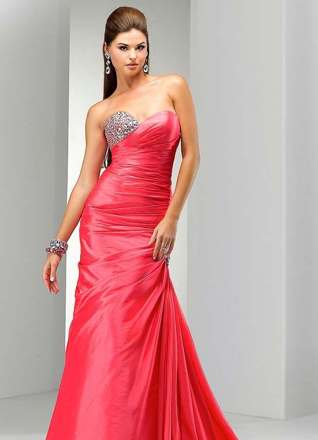Фото очень красивіх коктейльных платьев