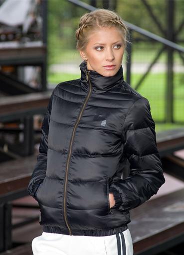 Куртки Рибок Женские