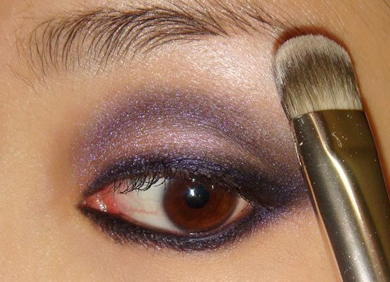 Стильный макияж как его сделать