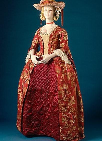 Английские платья