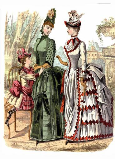 Мода века в Европе  мода 17 века в европе 6