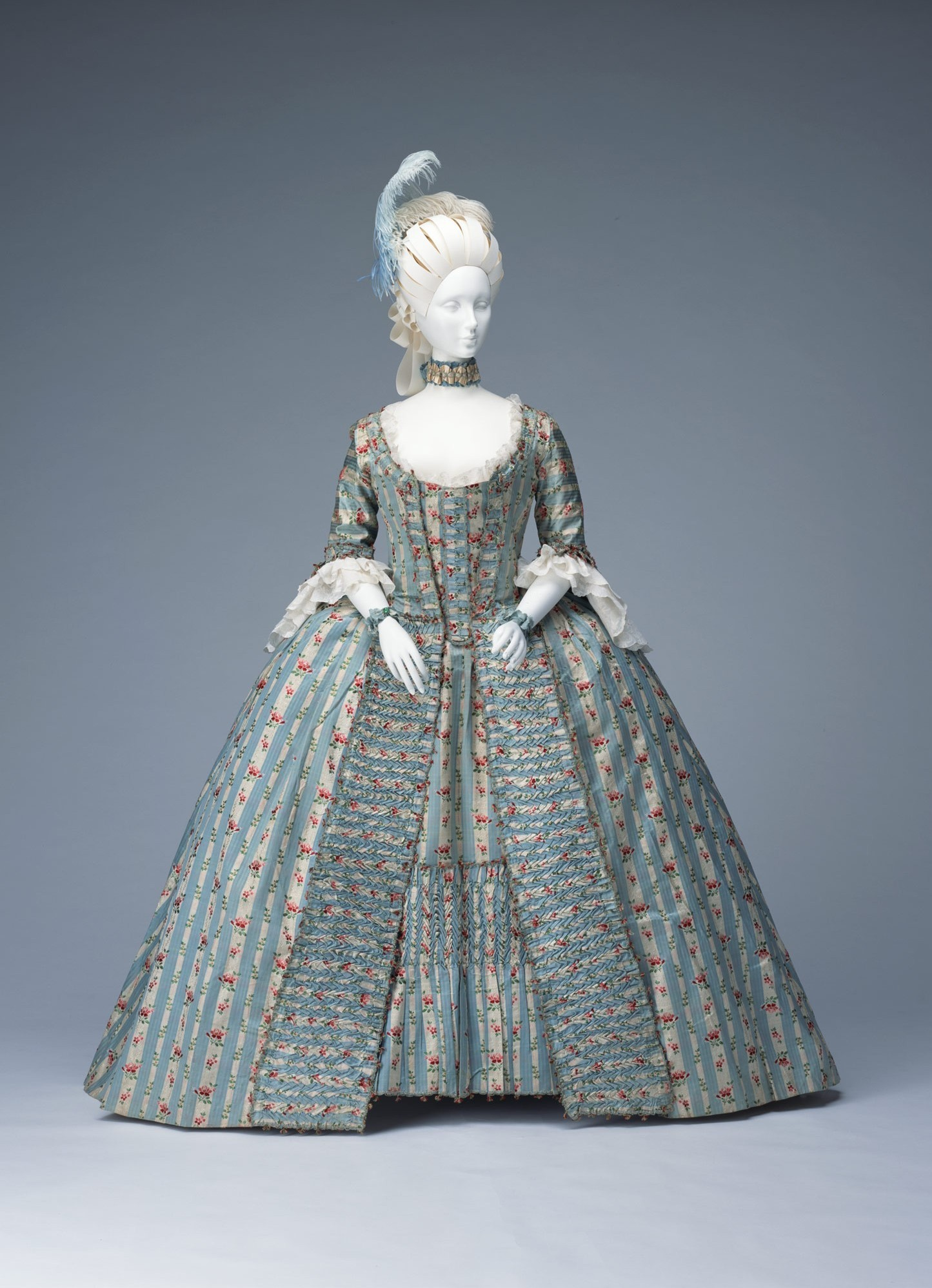 The Hair at the 18th Century - Revolution, Titles, and TitleMax 1800s fashion in france