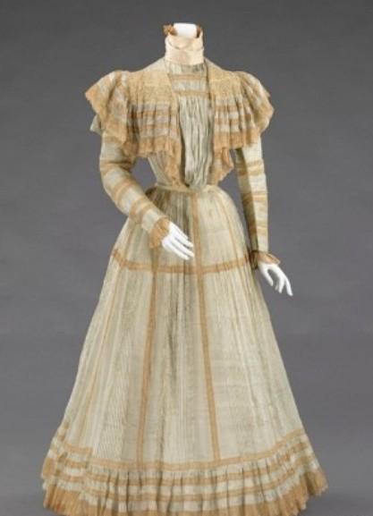 фото одежда 19 века в россии